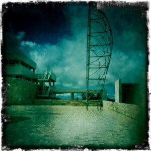 Building photo © Stephanie Badini