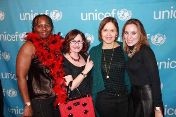 UNICEF Holiday Party