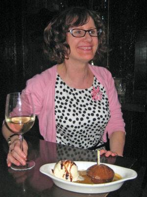Julie-Ann Marshall