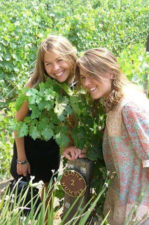 Casue Carolyn & Susanne