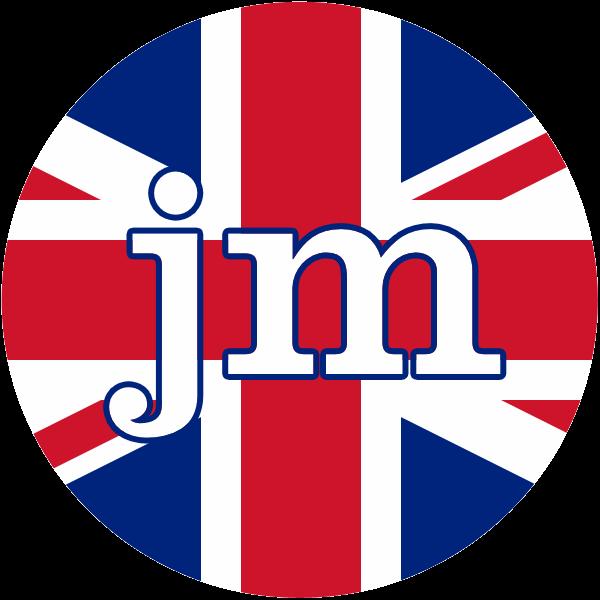 J Marshall Events UK logo