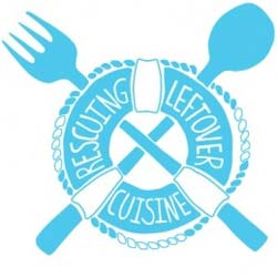 Rescuing Leftover Cuisine Logo