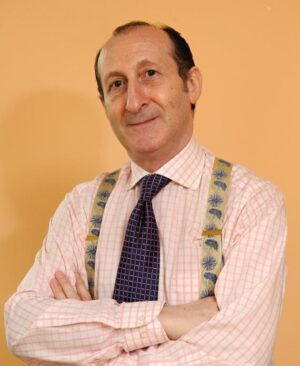 David P. Michaels