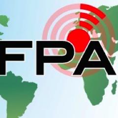 Foreign Press Association