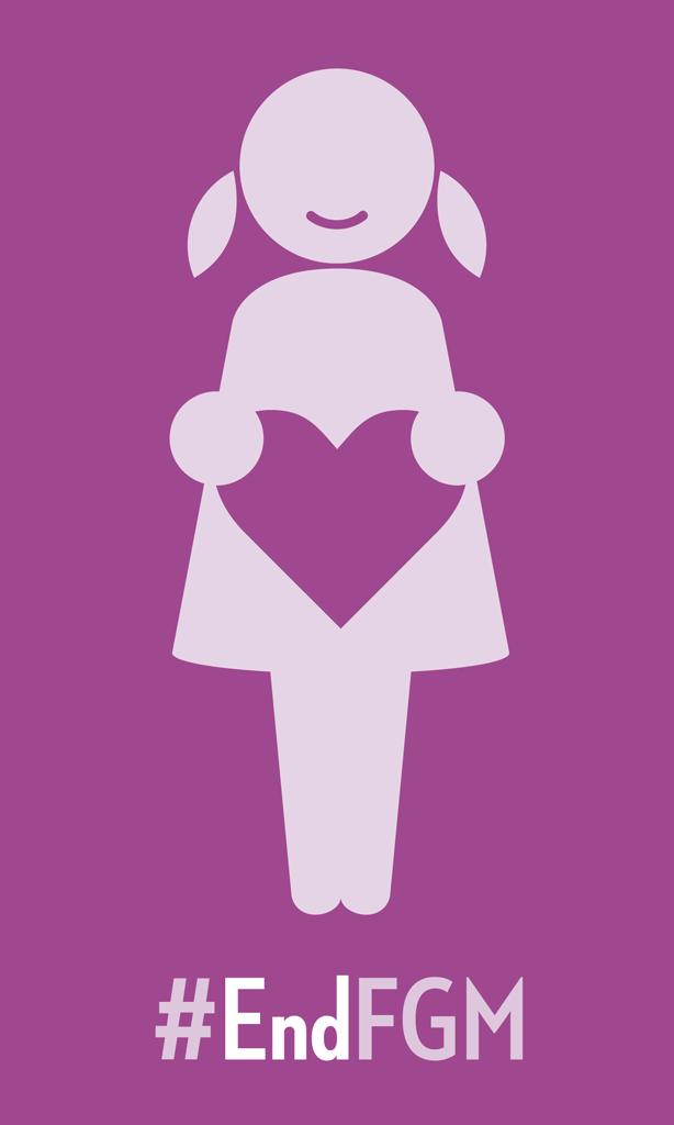 #EndFGM Logo