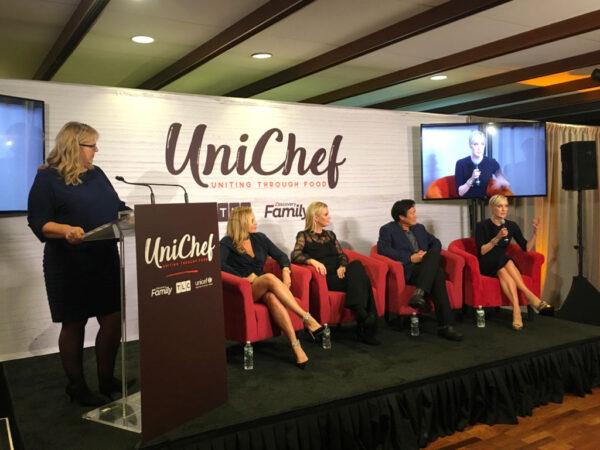 UniChef Speakers