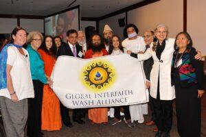 The Global Interfaith WASH Alliance (GIWA)