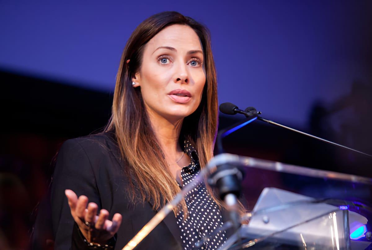 Natalie Imbruglia UNFPA